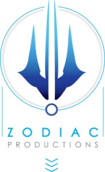 Zodiac Productions Logo