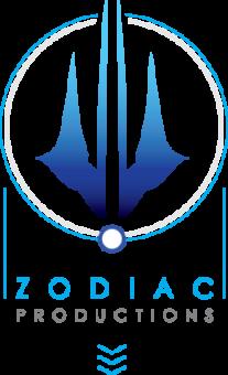 Zodiac Productions Logo